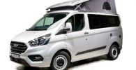 resortes de gas ford transit reforzados