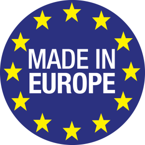 Resortes a gas, made in europe