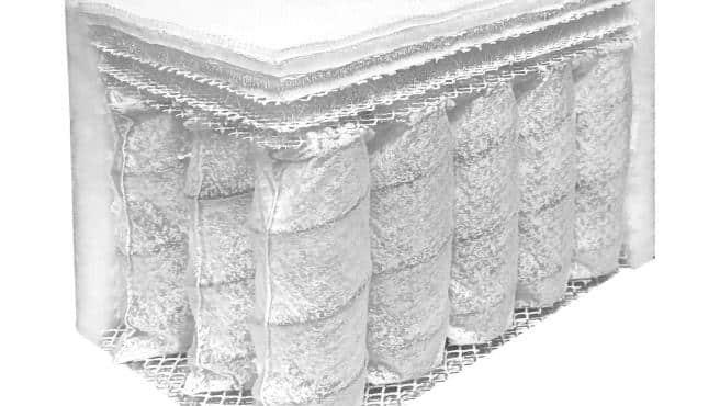Colchón Infinito Reciclable